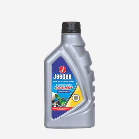 Jeedex Summer Smart Coolant