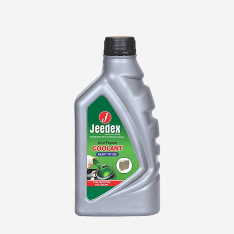 Jeedex Anti Freeze Coolant