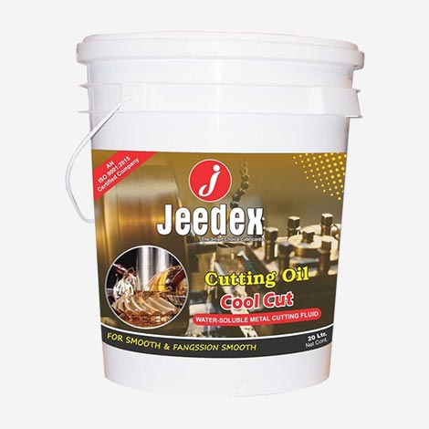 Jeedex Cool Cut Cutting Oil