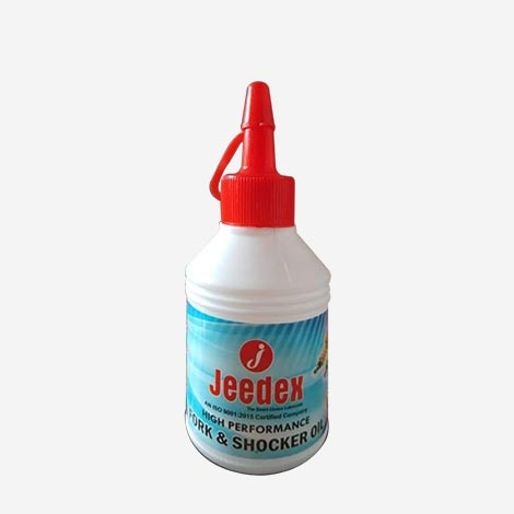 Jeedex Fork Oil