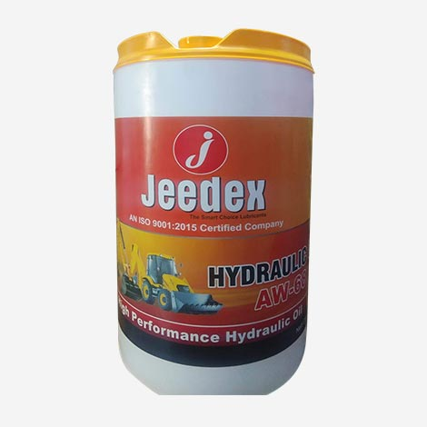 Jeedex Aw-68 Hydraulic Oil