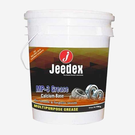 Jeedex Multipurpose Grease