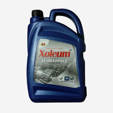 Xoleum Gearex Power Gear Oil