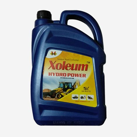 Xoleum Hydraulic Oil