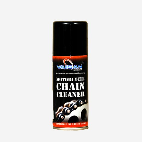 Vaiisan - Motorbike Chain Spray