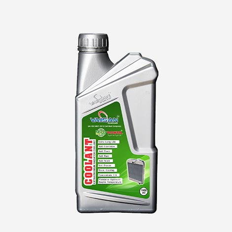 Vaiisan Concentrate Coolant