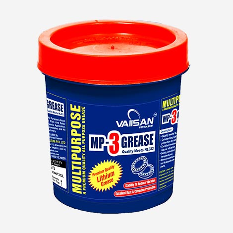 Vaiisan Lithium Mp-3 Grease