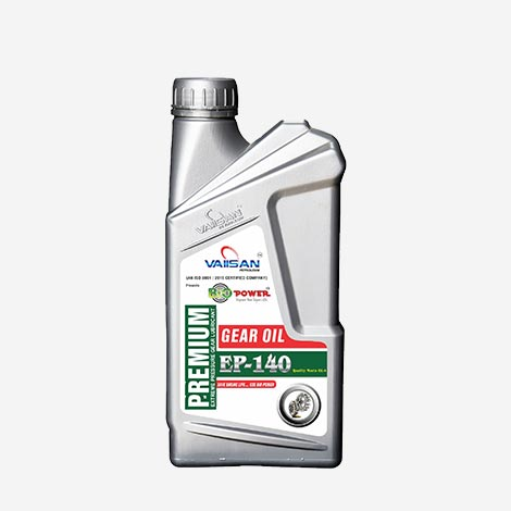 Vaiisan Gear Oil Ep-140