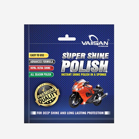 Vaiisan Super Shine Polish
