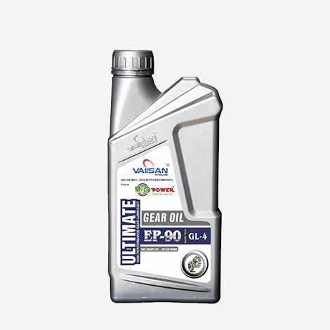 Vaiisan Ultimate Gear Oil Ep- 90
