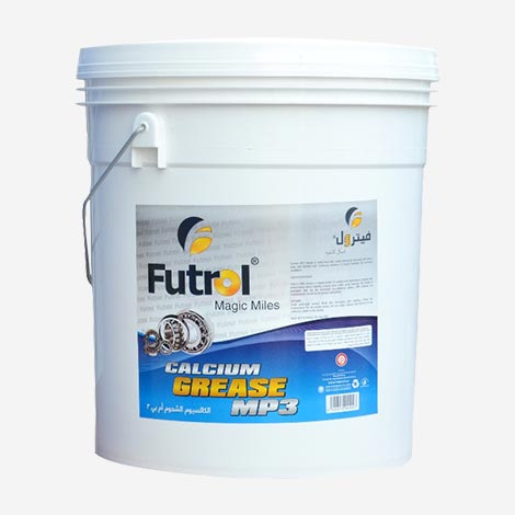 Futrol Calcium Grease Mp3