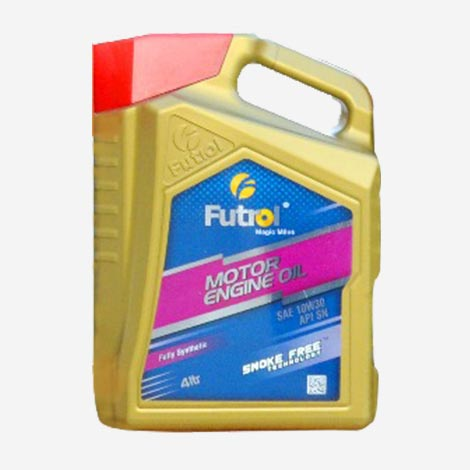 Futrol 10W-30 Motor Engine Oil