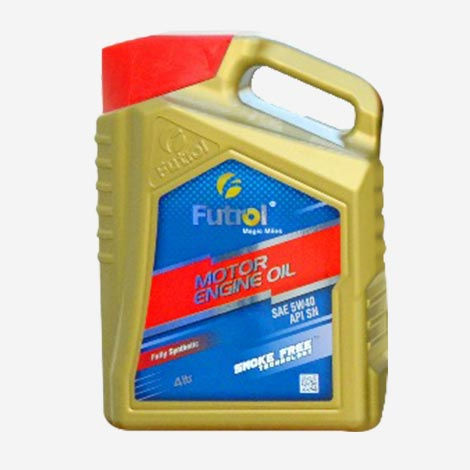 Futrol 5W40 Motor Engine Oil