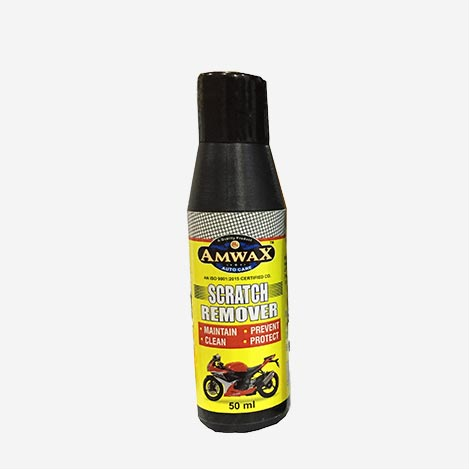 Amwax Bike Scratch Remover