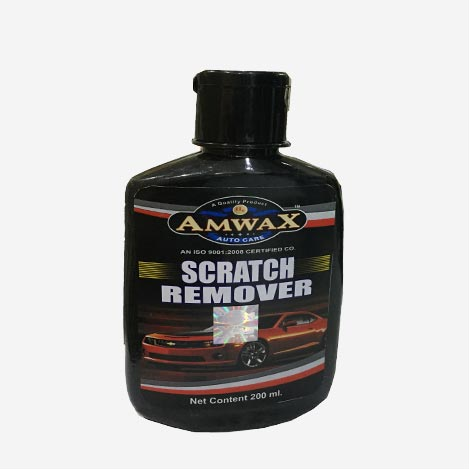 Amwax Car Scratch Remover