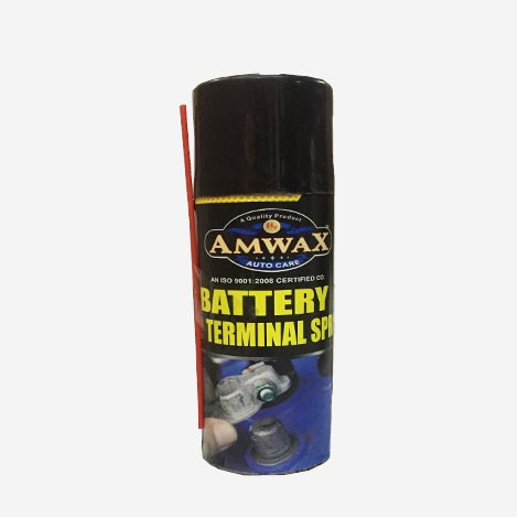 Amwax Battery Termminal Spray