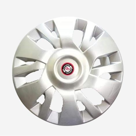Silver Wheel Cover For New Swift 14 inch