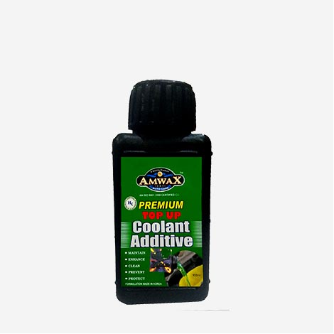 Amwax Top up Coolant Additive