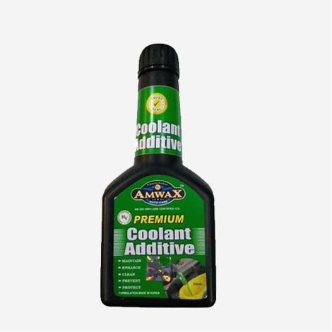 Amwax Premium Coolant Additive