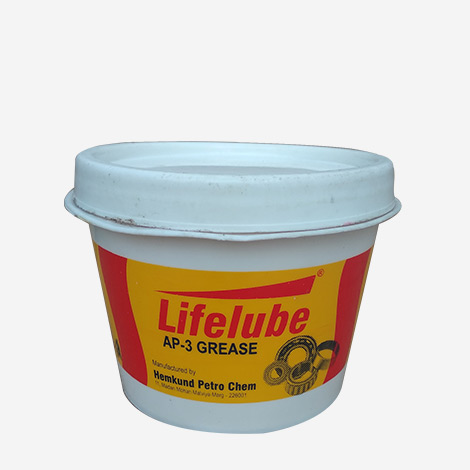 Lifelube AP-3 Grease