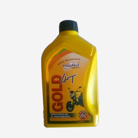 Indonol Gold 4T Engine Oil