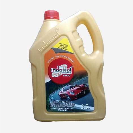 Indonol 5W30 Engine Oil