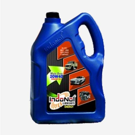 Indonol Effect 20W40 Engine Oil
