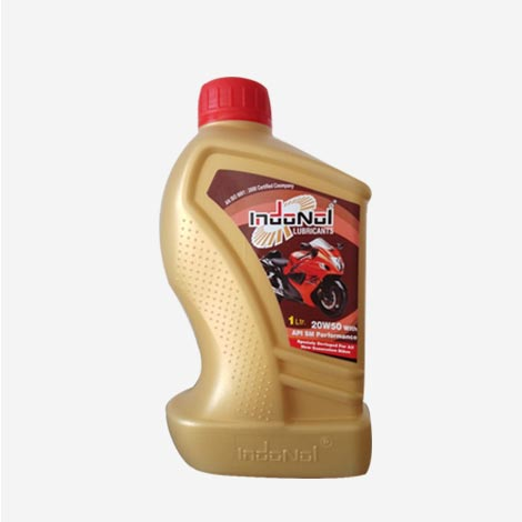 Indonol 20W50 Engine Oil