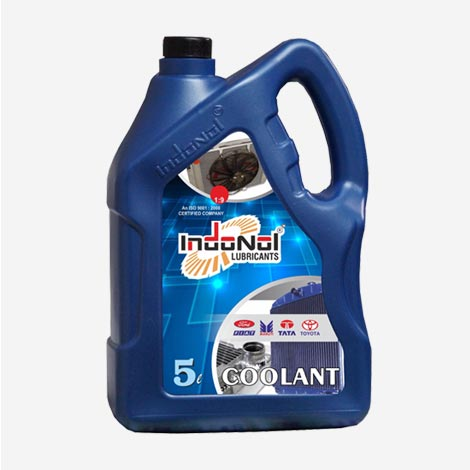 indonol cool king 1:9 coolant