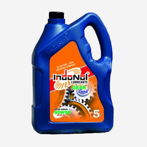 indonol 85W90 gear oil