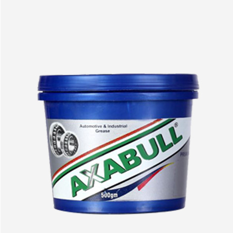 AXABULL Automotive and Industrial Grease