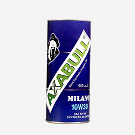 AXABULL Milano 10W30 Bike Engine Oil