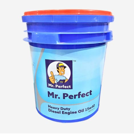 Mr.Perfect Diesel Engine Oil