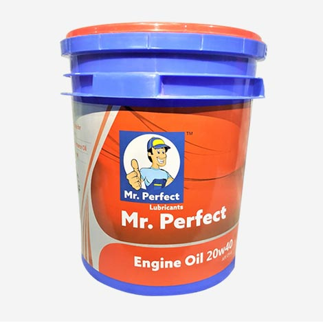 Mr.Perfect Engine Oil