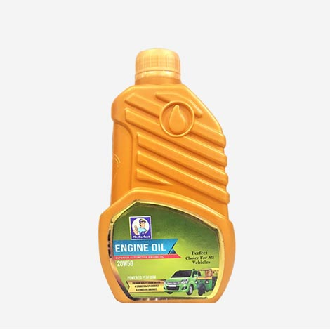 Mr.perfect 20W50 Engine Oil