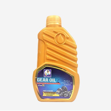Mr.Perfect  EP 90 Gear Oil