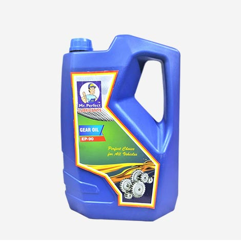 Mr.Perfect Gear Oil