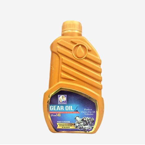 Mr.Perfect EP 140 Gear Oil