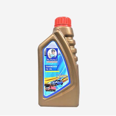 Mr.Perfect Transmission TQ Oil