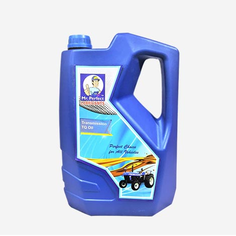 Mr. Perfect Transmission Oil
