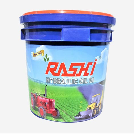 Rashi Hydraulic Oil