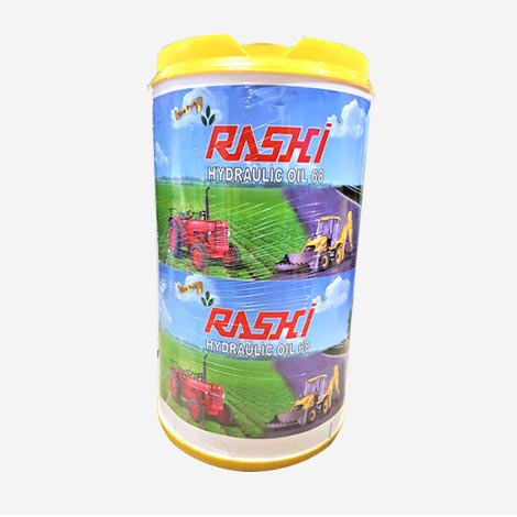 Rashi Hydraulic Oil 68