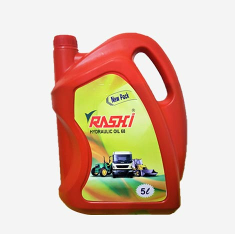 Rashi Hydraulic Oil 68 For tractor