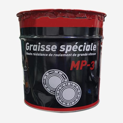 Benzol MP-3 Grease