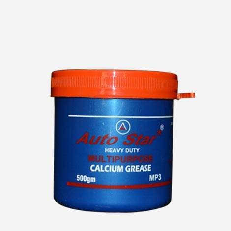 Auto Star MP-3 Calcium Grease