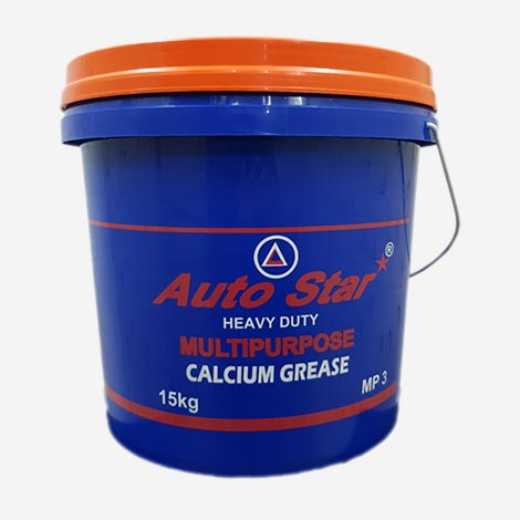Auto Star Multipurpose Calcium Grease
