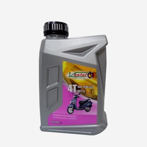 Vestel 4T SAE 10W30 Engine oil