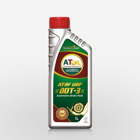 AToil Dot 3 Brake oil
