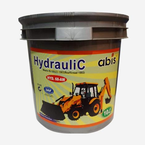 Abis Hydraulic Oil AW-68