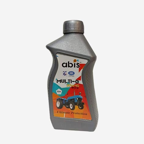 Abis 20W40 API CF/SF Tractor Engine Oil